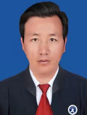 杨三相-专职律师