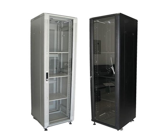 【新中诚威图机柜生产】网络机柜工艺流程 网络机柜哪里有去哪购买