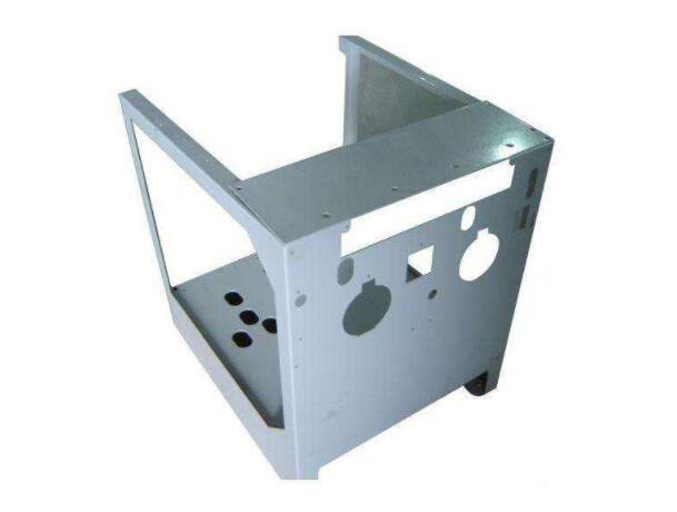 不锈钢配电柜采用钣金工艺制作,质量放心可靠