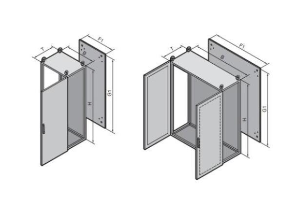 【威图机柜】整机柜服务器都有哪些优势 如何快速辨别机箱机柜的好坏