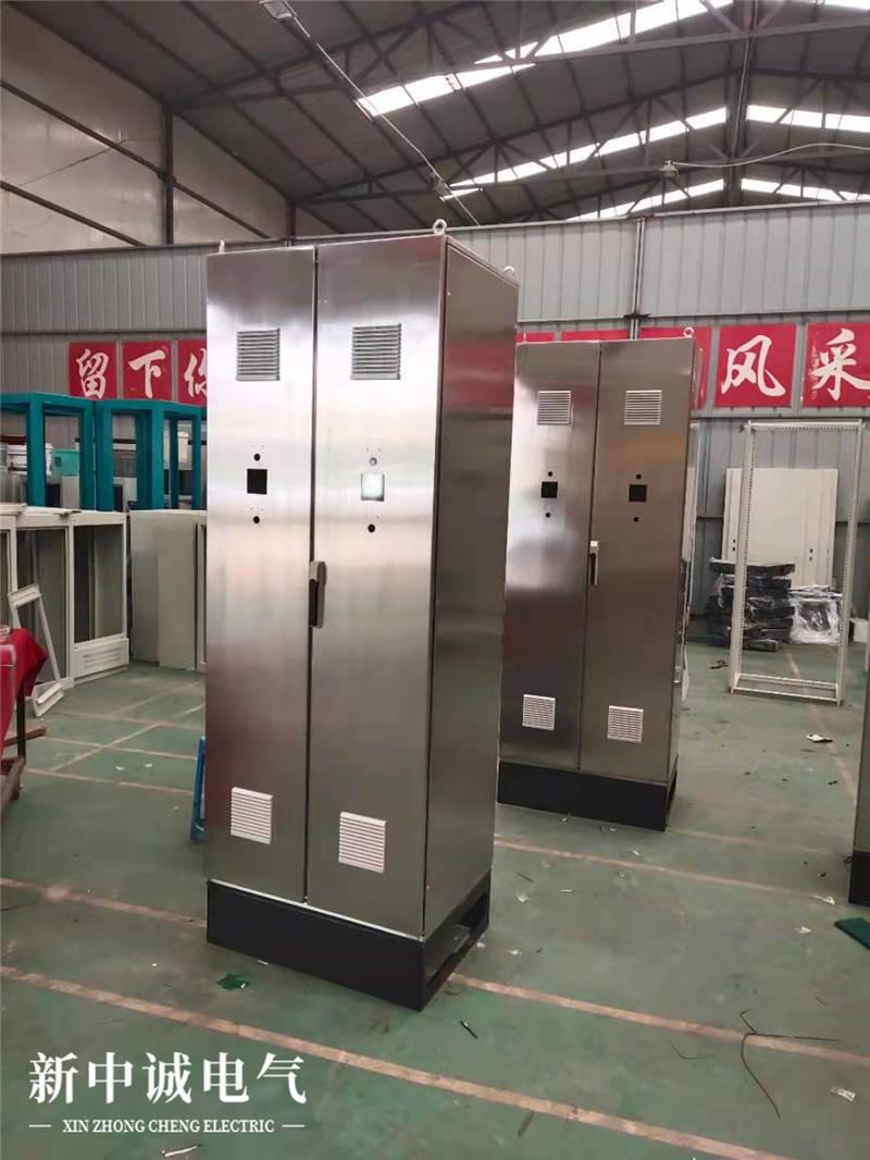 西安威图型材柜生产厂家