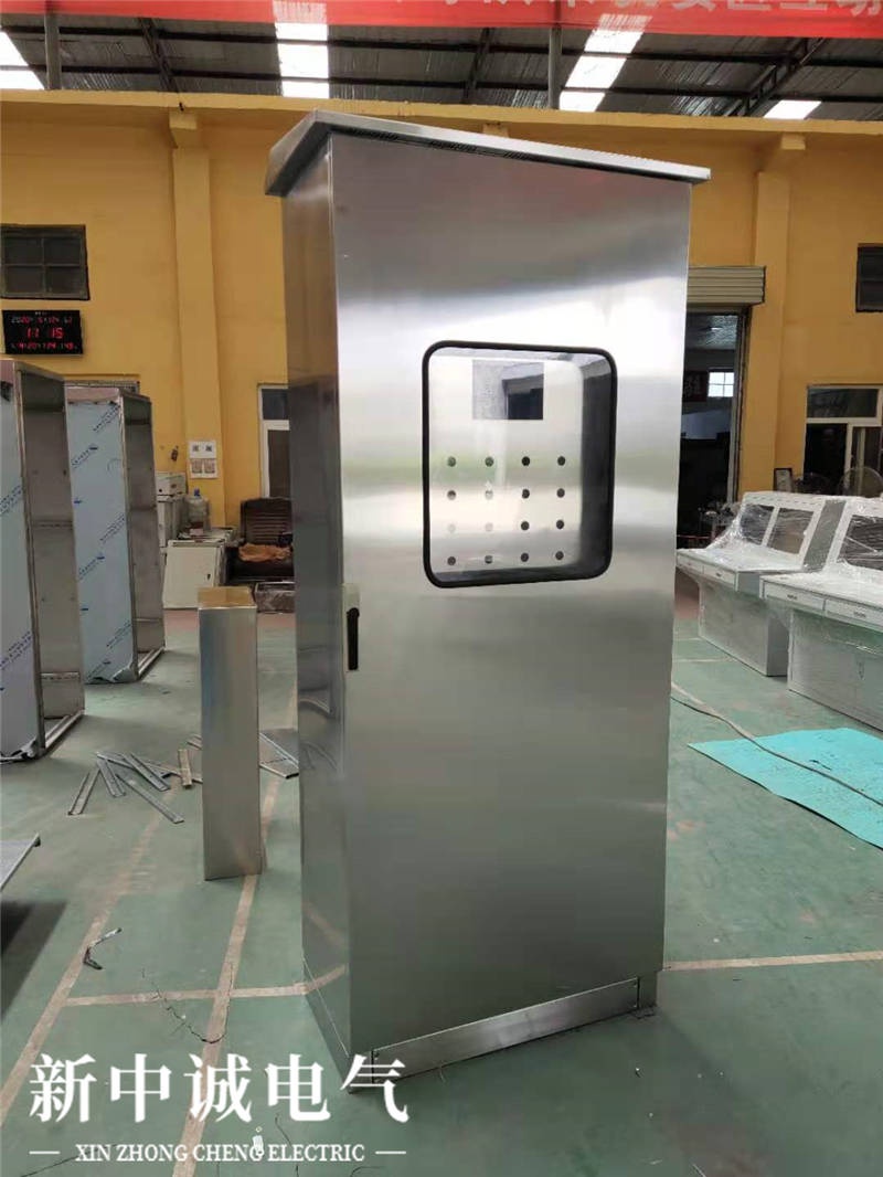 陕西不锈钢电柜箱