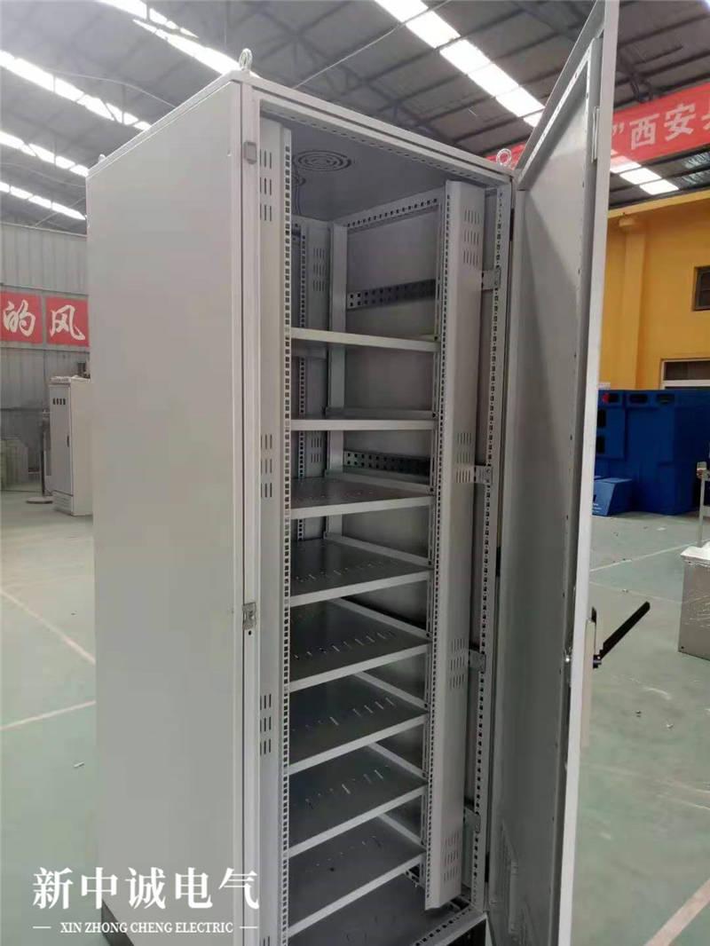 小编为您解答非标机柜和标准机柜是什么?