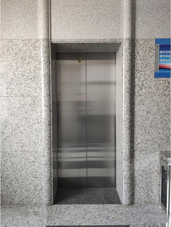 金昌乘客电梯