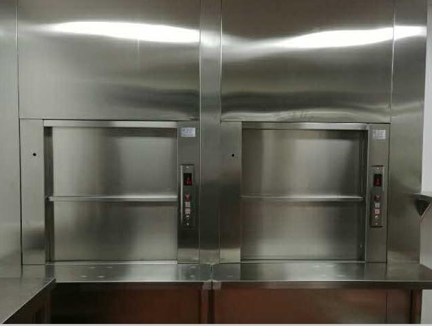 传菜电梯有哪些样式呢?陕西电梯厂来解答