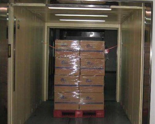 载货电梯如何正确使用?教程如下!