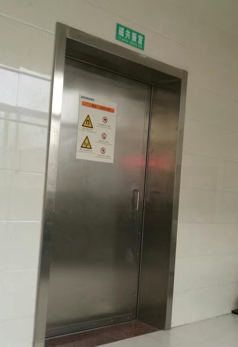 金昌医用电梯