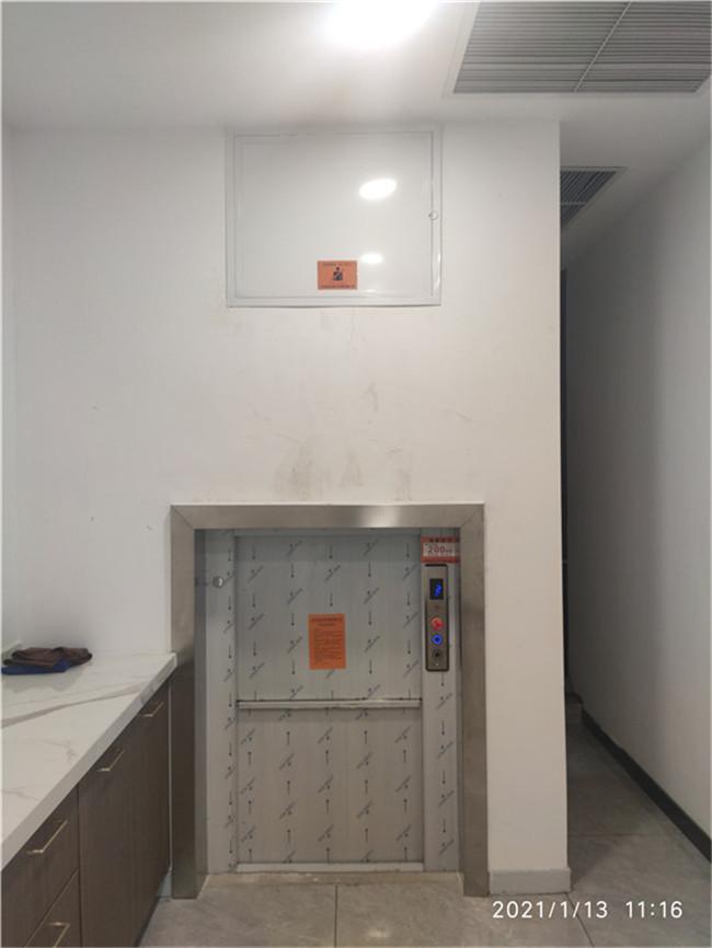 家用别墅小型电梯一般要多少钱?