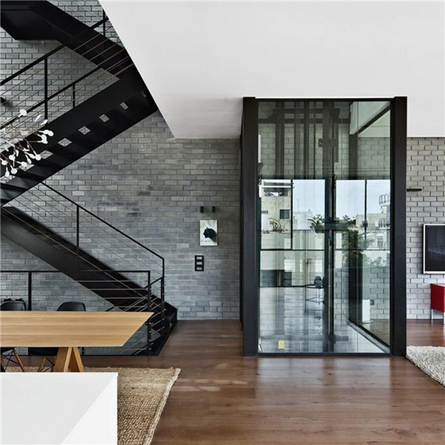 家用别墅电梯的维护都有哪些?