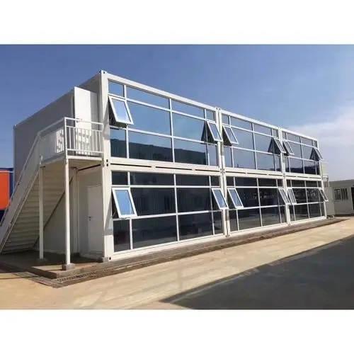 四川钢结构活动板房是如何安装的?
