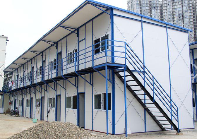 自贡汇腾钢结构有限公司