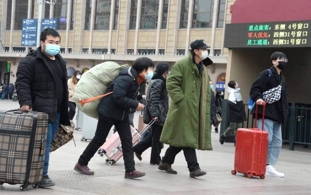春节返乡需要隔离吗?如何做好防护?