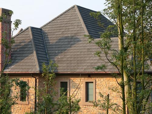 浅析水泥彩瓦建筑材料发展方向