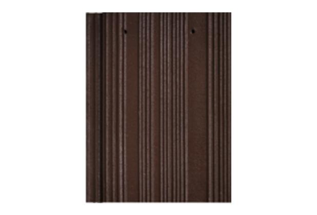 富康彩瓦-彩色水泥瓦简单介绍与施工方法