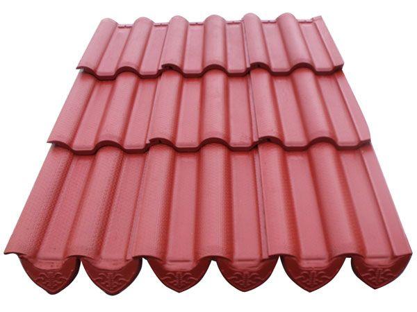 关于四川波形瓦屋面的施工工艺,你知道哪些?