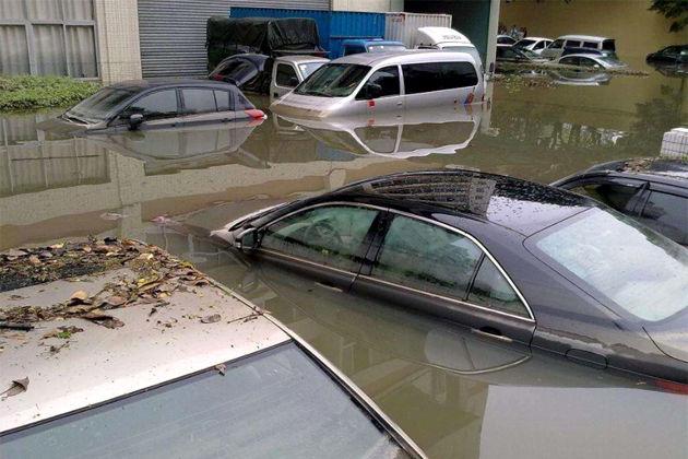 车辆涉水受损如何理赔?这些你须知晓
