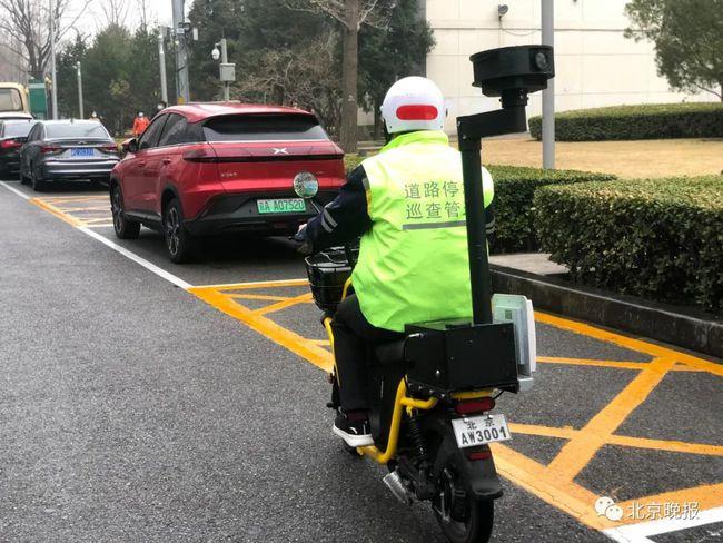 道路停车将可刷ETC缴费!停车管理今年这样改革