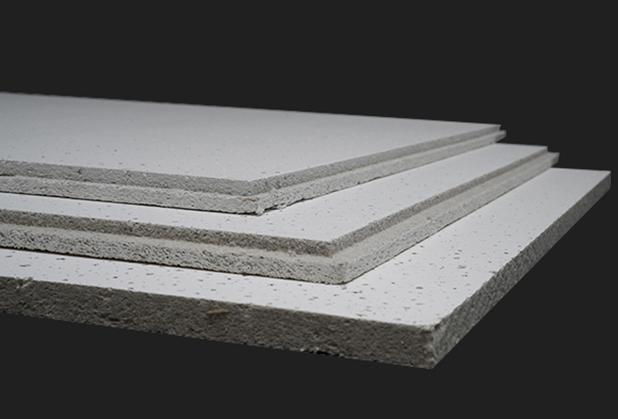 礦棉板吊頂施工對于龍骨的選擇方法!
