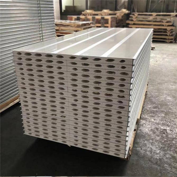 硫氧镁净化板生产