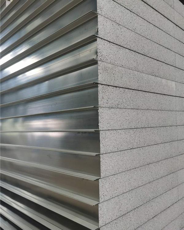 硫氧镁净化板厂家