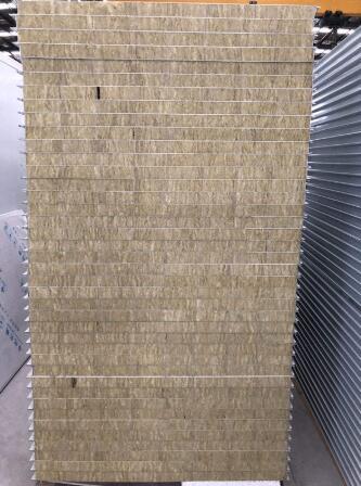 陕西岩棉净化板