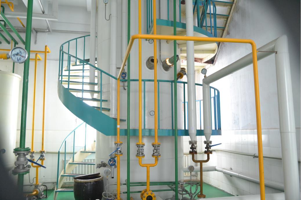 研发中心及生产设备
