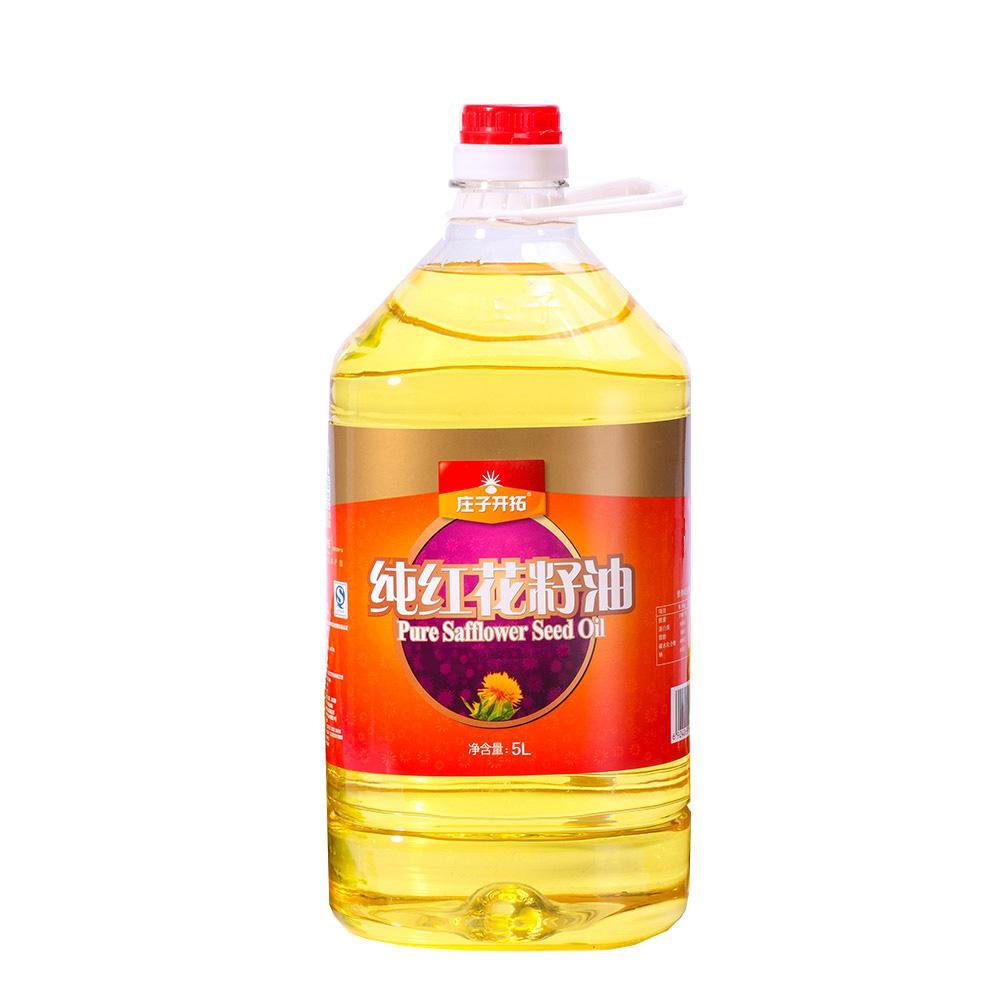 新疆红花籽油食用方法