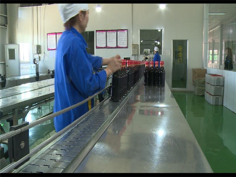 新疆红花醋瓶装价格
