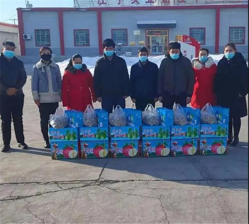 新疆沙棘汁厂家