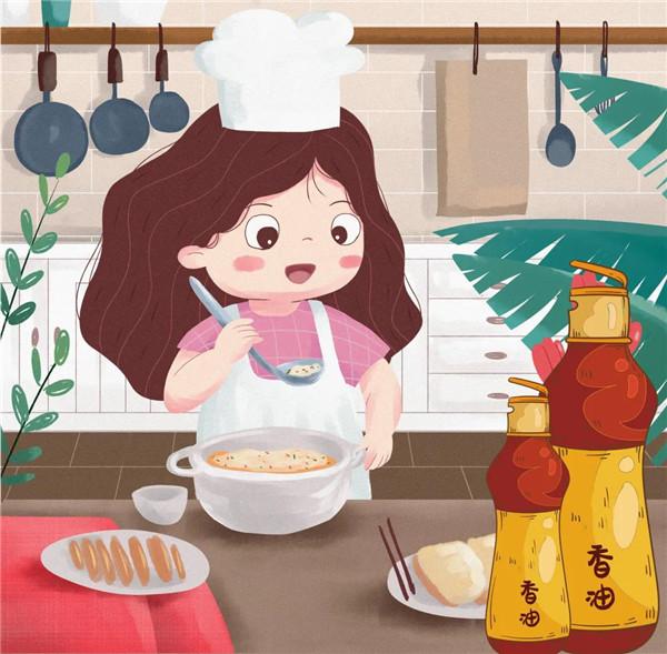 做菜用什么油?新疆红花籽油厂家小编一问一答告诉你!