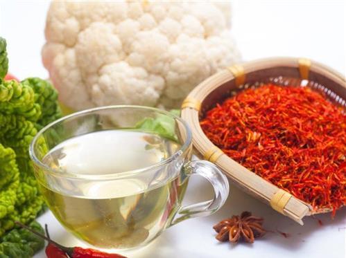 你知道食用橄榄油与红花籽油的区别吗!