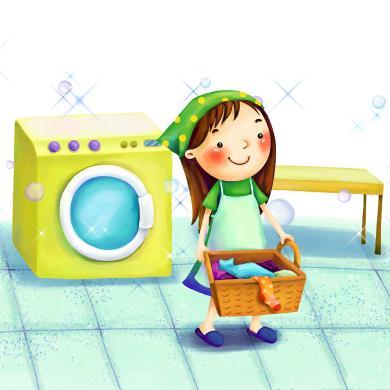 洗衣机还没手洗的干净?都是它闯的祸!