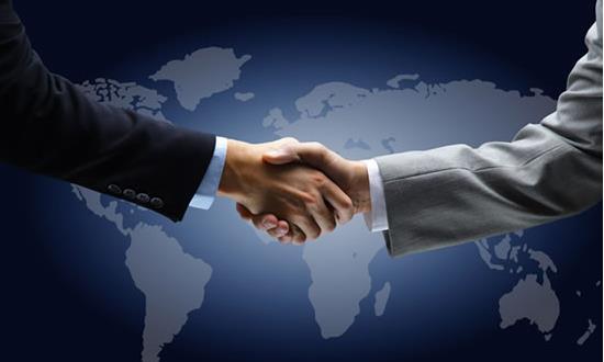 鑫开源与洗涤产品公司成为合作伙伴