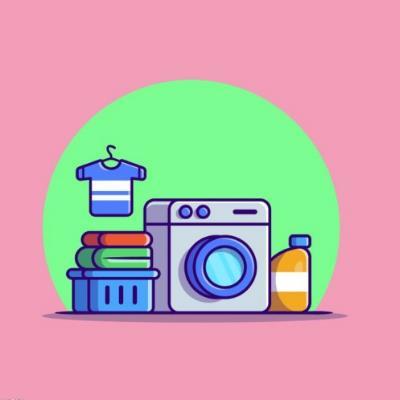 洗洁精和洗衣粉还能互换作用?看看就知道!