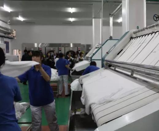 工业洗涤原料与普通洗衣粉有哪些区别呢?