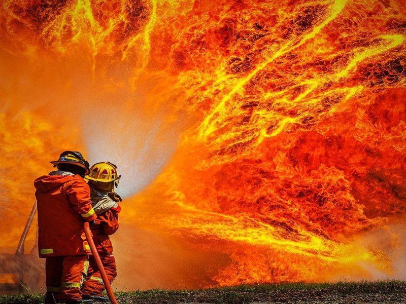 德诚恒安在消防工程领域认可度颇高