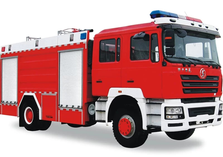 安宇消防对消防车的保养