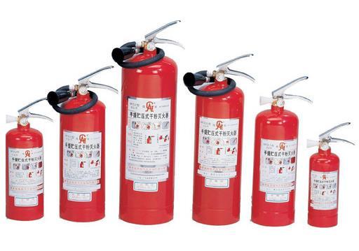 说一说那些在我们身边可以救命的消防设备~