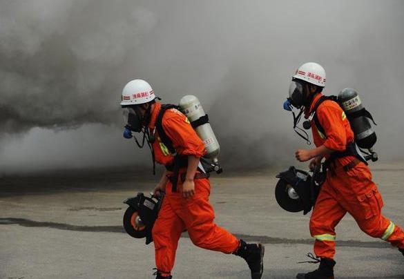 新疆消防工程