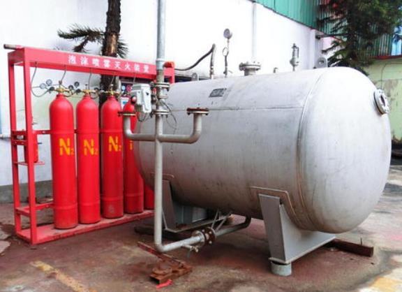 消防设备设施在检查时有哪些要点你知道吗?