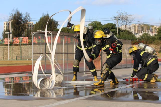 关于消防知识的几个基础高频考点都在这了!