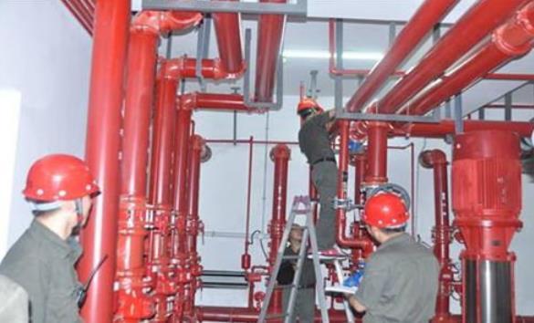 你知道关于消防工程质量监督抽查重点有哪些吗?