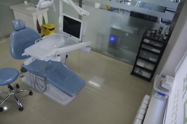 张家口牙齿治疗