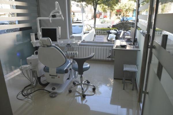 张家口种植牙门诊