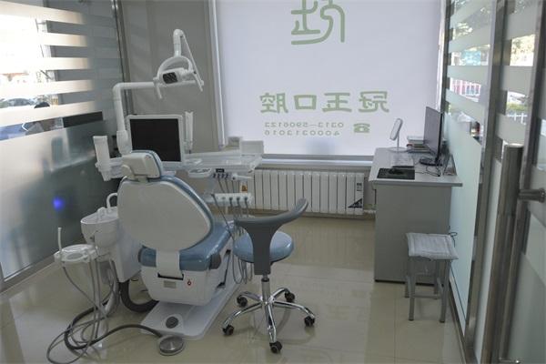 门诊诊疗室