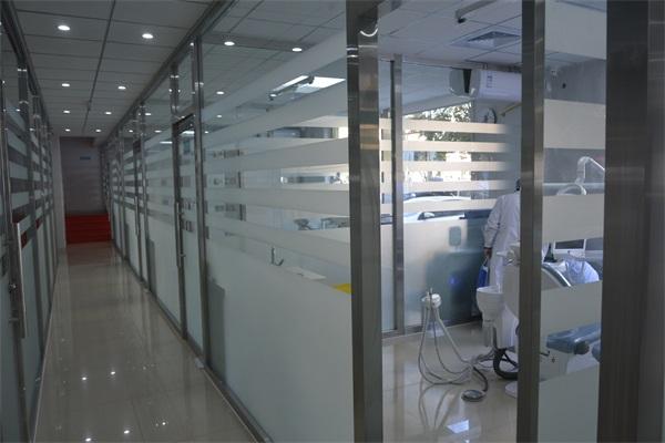口腔医院诊疗室