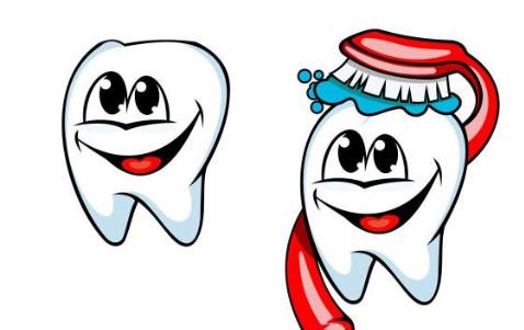 日常怎么保护牙齿?应从小及日常做起!