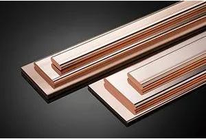 西安电镀铜排厂家--电镀铜时电镀板面有铜粒是怎么回事呢?