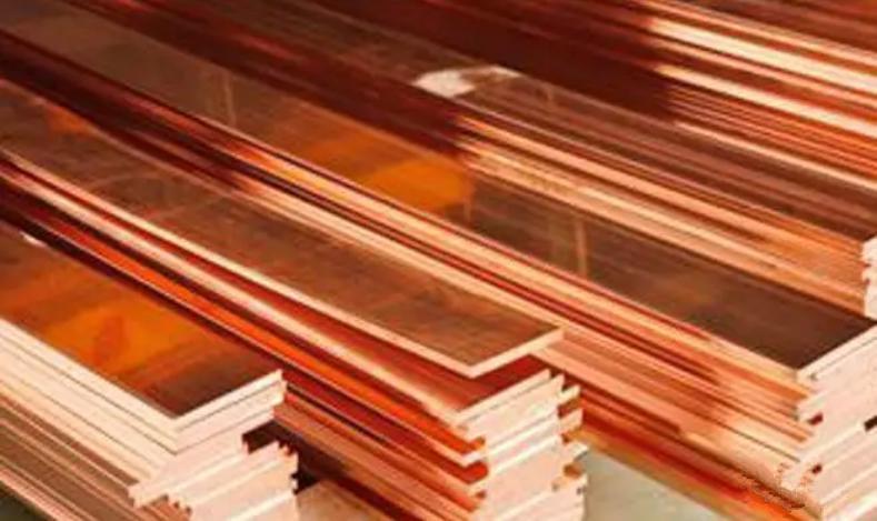 铜排生产、制造过程中,会遇到哪些问题呢?