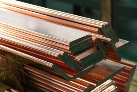 西安电镀铜排生产时,电镀铜表面粗糙、铜粒、凹坑的分析